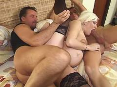 Guys share yummy pregnant blonde in stockings great bbw