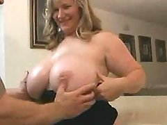 Sex adventure with plumper woman in hotel great bbw
