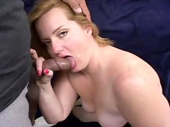 Sweet BBW loves dirty sex great bbw