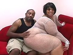 Two mature fatties with huge boobs blows dick great bbw