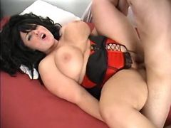 Busty beautiful fatty fucked by man great bbw